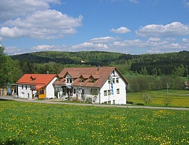 Pension Peternhof